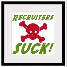 Recruiters Suck 63